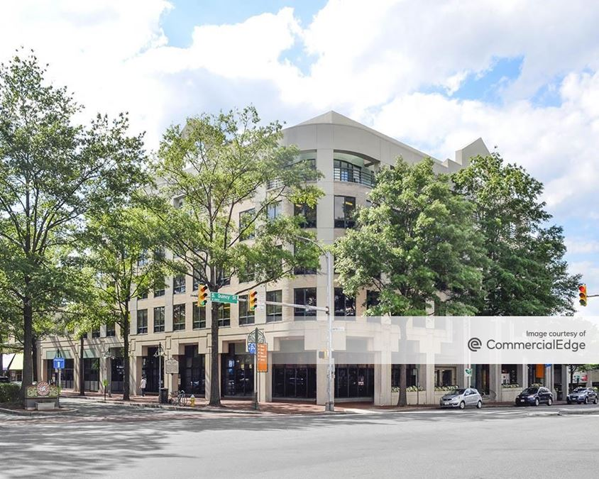 Village at Shirlington - 2700 South Quincy A