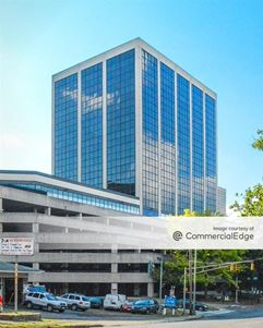 Headquarters Plaza (East Tower) - Morristown