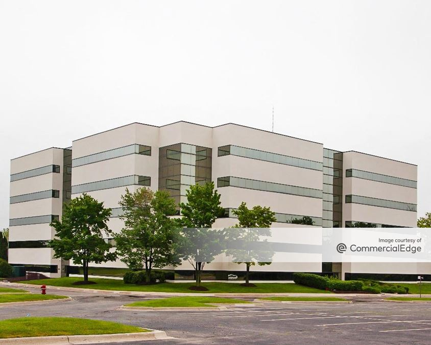 North Troy Corporate Park - 5505 Corporate Drive