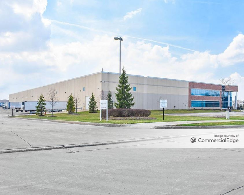 Emerald Valley Business Park - 30300 Emerald Valley Pkwy