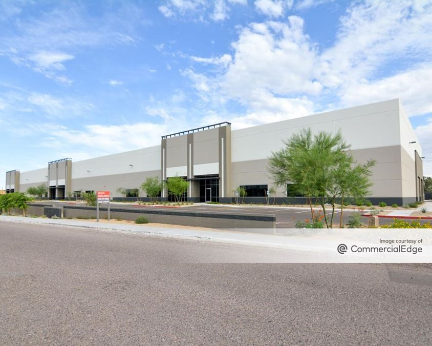 Broadway 101 Commerce Park - 232 & 318 South Dobson Road