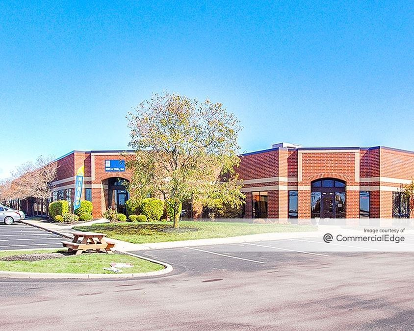 Enterprise Business Park - 2800-2888 East Kemper Road