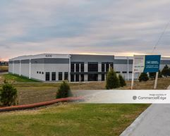 LogistiCenter at 33 - Easton