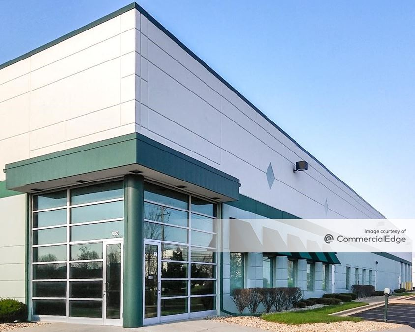 Tinley Crossings Corporate Center - 8550 West 185th Street
