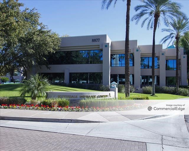 Gainey Ranch Corporate Center II