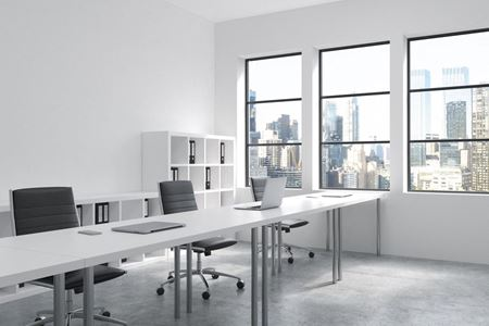 Modern Design Office Space Photo Gallery 1