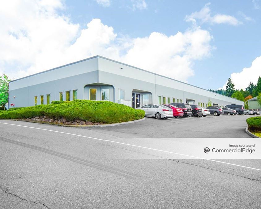 Woodinville Commerce Center