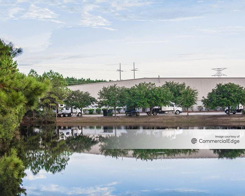 Port Logistics Center at Crossroads - 239 Jimmy Deloach Pkwy