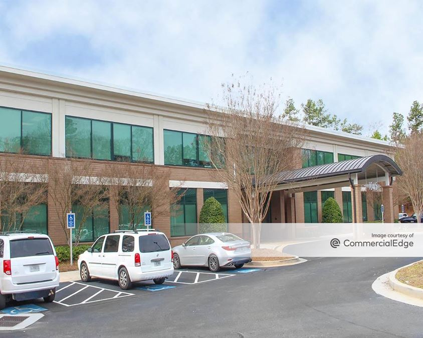 SouthCrest Medical Plaza