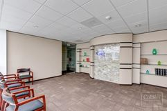 For Sale | 2-Story Office Building in a Prime Inner Loop Location - Houston