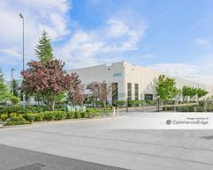 Sierra View Business Park - 8860 Industrial Avenue - Roseville