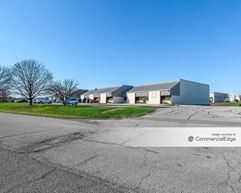 2710 & 2762 Rand Road - Indianapolis