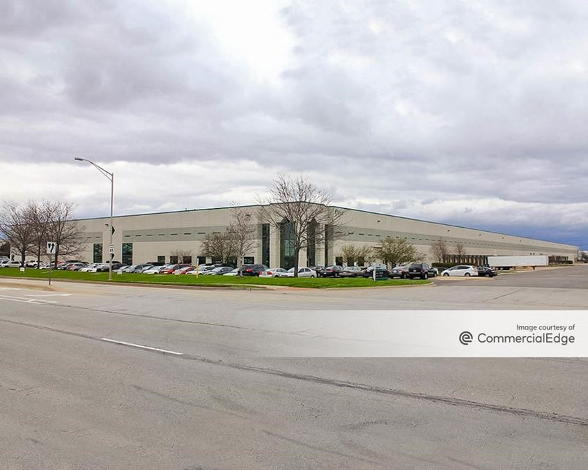 Prologis Bolingbrook Distribution Center - 850 Veterans Pkwy