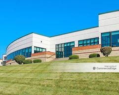 High Crossing Office Park - 2601 Crossroads Drive - Madison