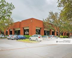 Central Park Business Center - Richardson