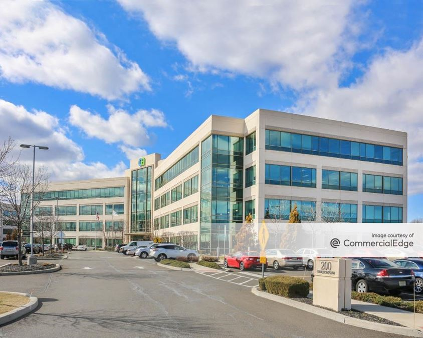 200 Princeton South Corporate Center