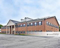 Yager Professional Centre - Northville
