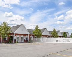 Sterling Commons Medical & Professional Park - Orchard Park