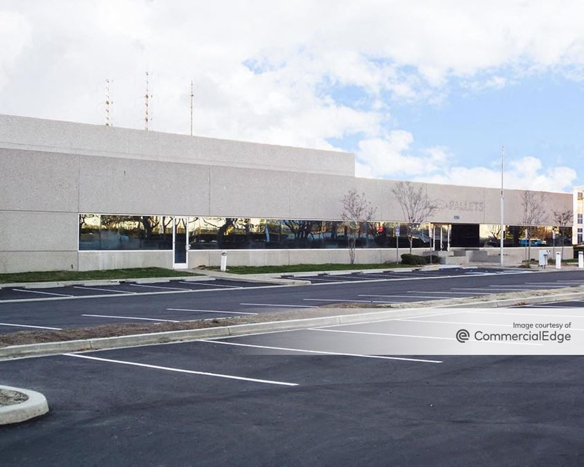 Redlands Corporate Center - 1251 Research Drive