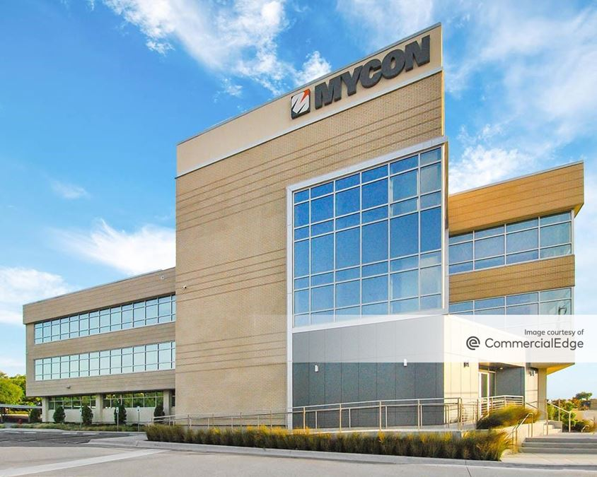 Mycon Center