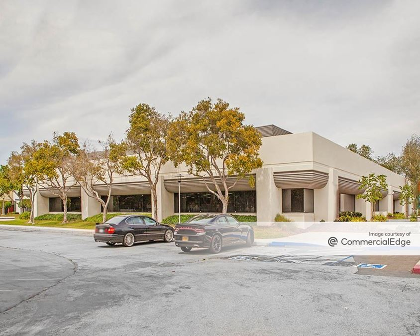 Silicon Valley Research Center - 1140 & 1150 Ringwood Court