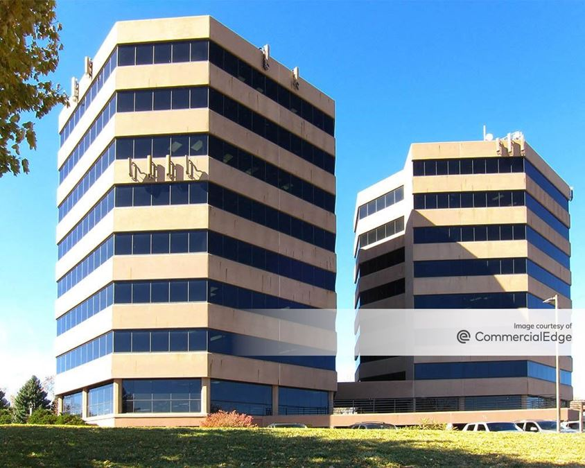 Southfield Office Towers