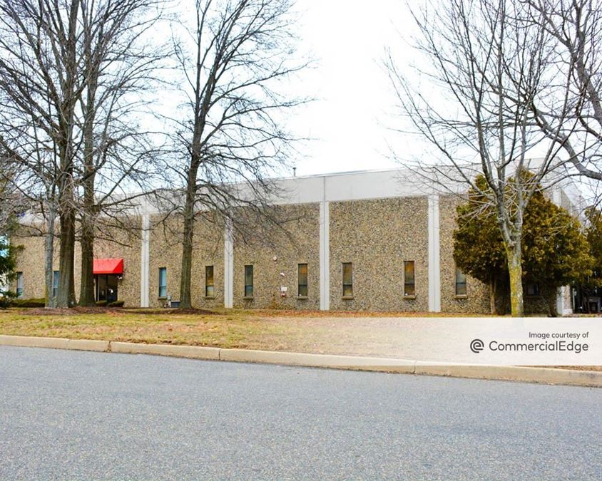 Highview Industrial Park - 25 & 35 Kimberly Road