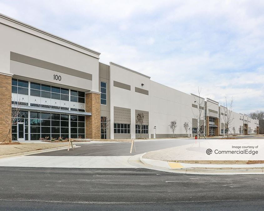 Buford Mill Distribution Center - Building 100