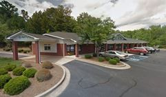 +/-1,200 SF Move-In Ready Office Space - NEWNAN