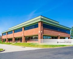 Pennsylvania Business Campus - 455 & 555 Business Center - Horsham