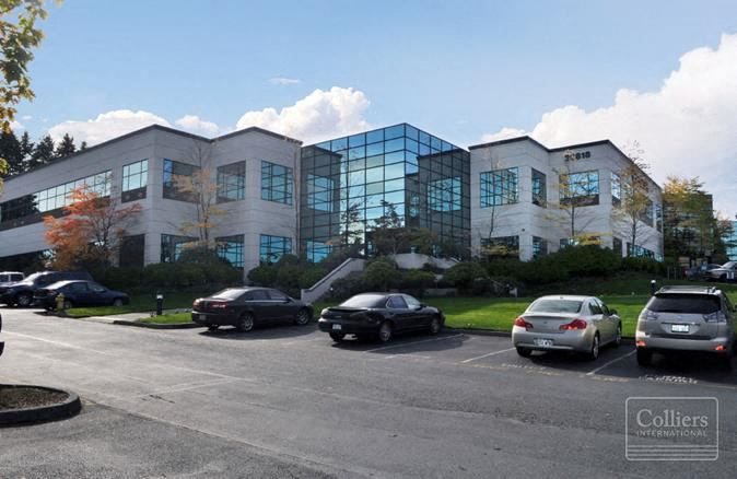 Office space at Quad I-5 Building B in Lynnwood