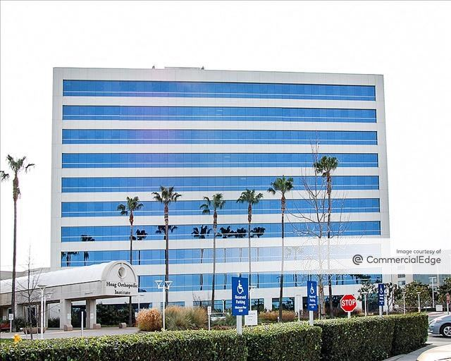 Sand Canyon Medical Tower