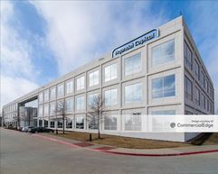 International Business Park Phase 15 - Plano