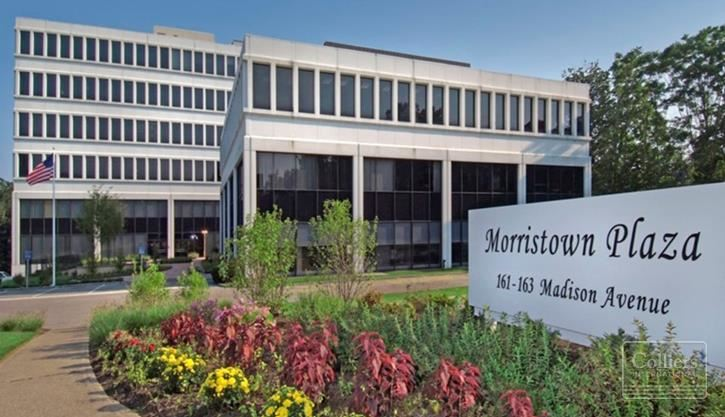 Plug & Play Sublease in Downtown Morristown