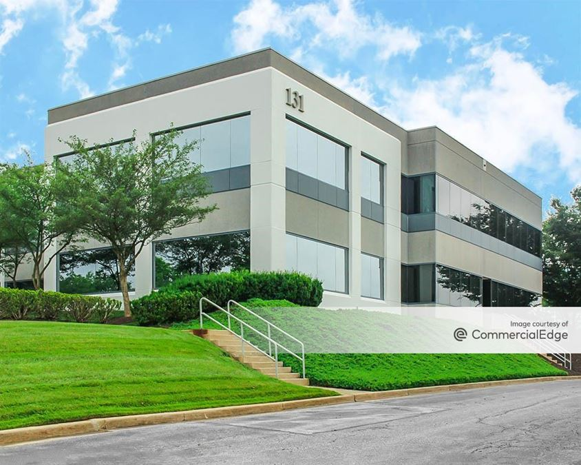 National Business Park - 131 & 133 National Business Pkwy