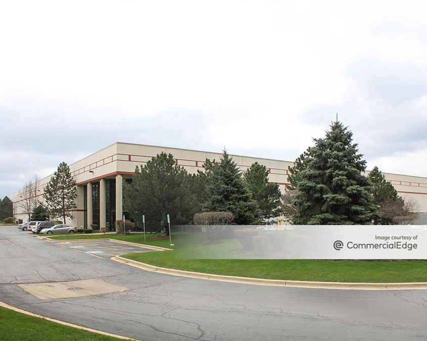 Carlow Corporate Center - 900 Carlow Drive