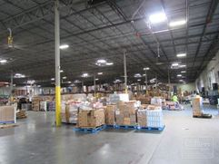 For Sale or Lease | Industrial Distribution Facility - Houston