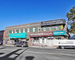 33-09 & 33-13 College Point Blvd, 132-10 33rd Avenue & 132-01 34th Avenue - Flushing