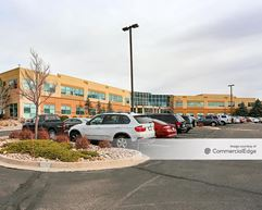 Corporate Center at InterQuest - 9910 Federal Drive - Colorado Springs