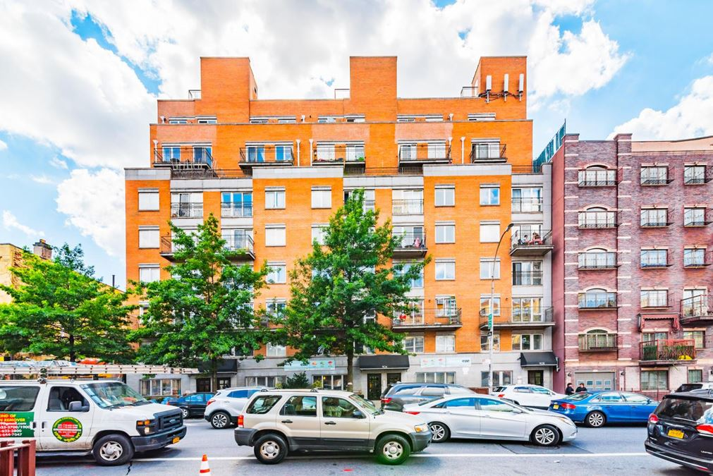 902-908 Bedford Ave