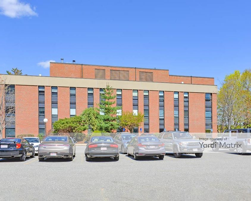 Waltham Medical Office Building