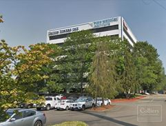 FOR SUBLEASE | 7,352 SF TRITON TOWERS ONE - Renton