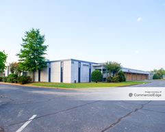 Midtown Office Park - 6100 & 6300 Buildings - Chattanooga