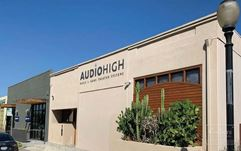 R&D/OFFICE BUILDING FOR LEASE AND SALE - Mountain View
