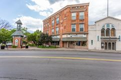 285-291 Gregory St - Rochester