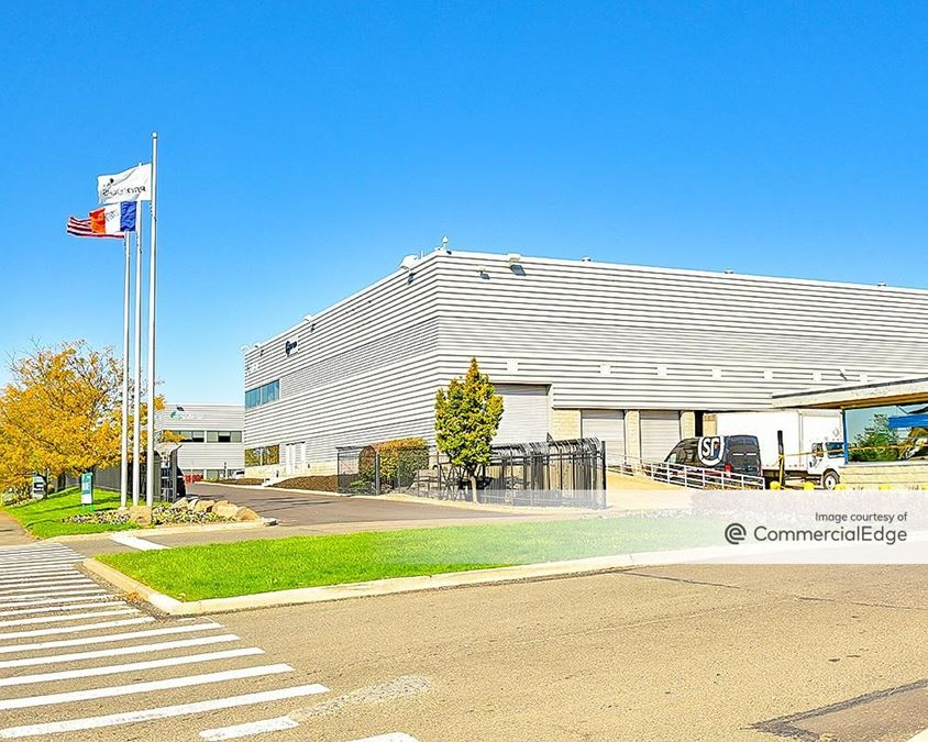 Prologis JFK Logistics Center - 230-39 International Airport Center Blvd