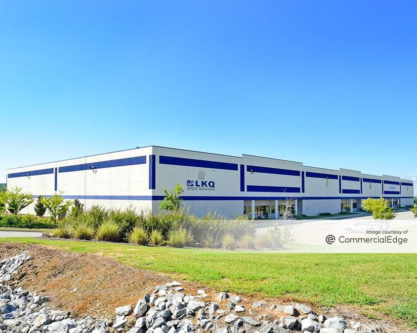 580 Joe Tamplin Industrial Blvd