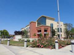 Class A Professional Office - Bakersfield