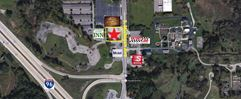 Retail Site Available - Howell