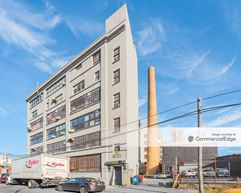 10-10 44th Avenue - Long Island City